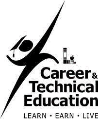 Advancing Career and Technical Education for Career Pathways Logo
