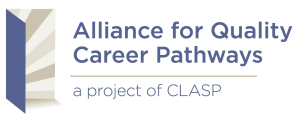 Alliance for Quality Career Pathways Logo