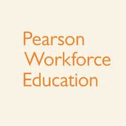 Pearson Workforce Education