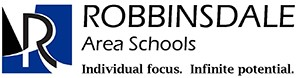 Robbinsdale Schools Logo