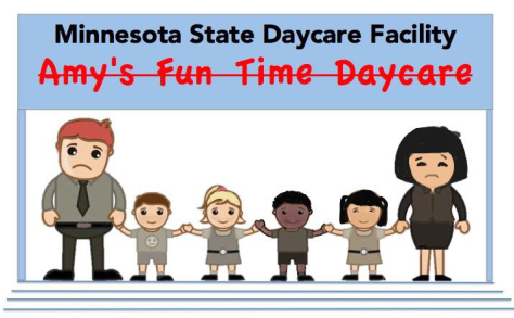 State daycare facility